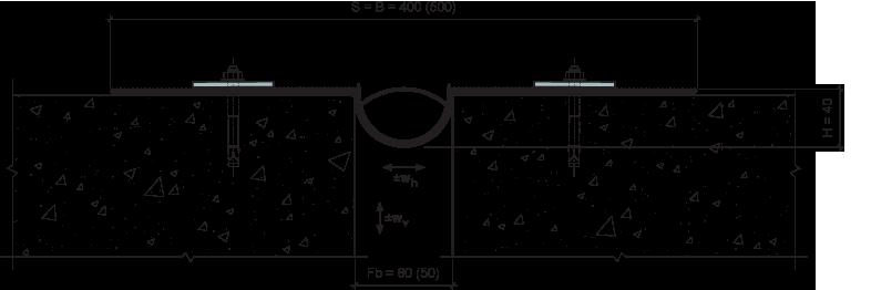 MANGRA 1550-400