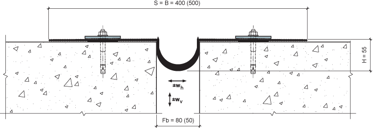 MANGRA 1560-400