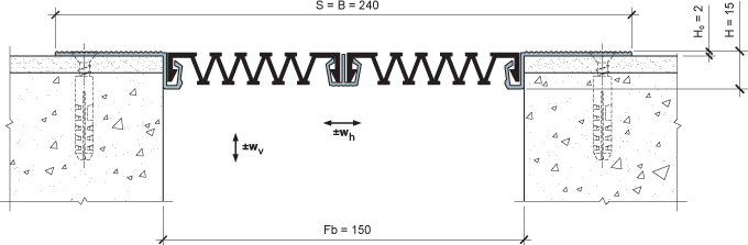 MANGRA 3210-150