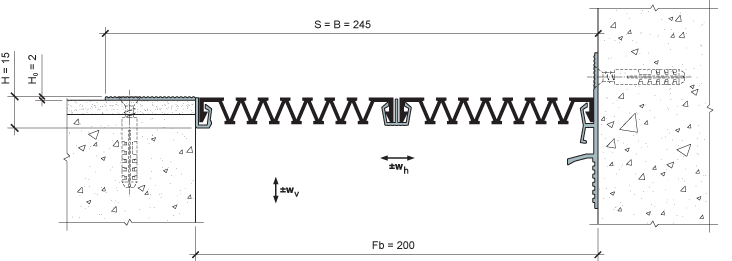 MANGRA 3210-200 Угол