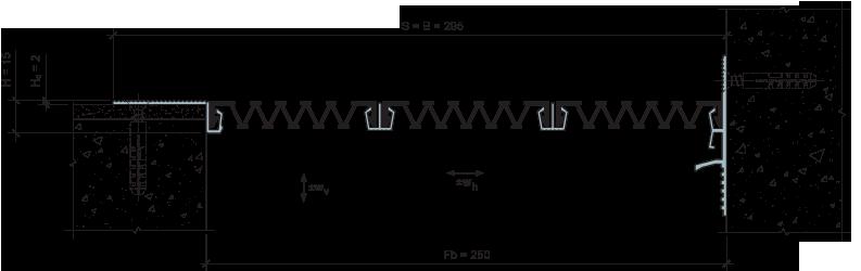 MANGRA 3210-250 Угол