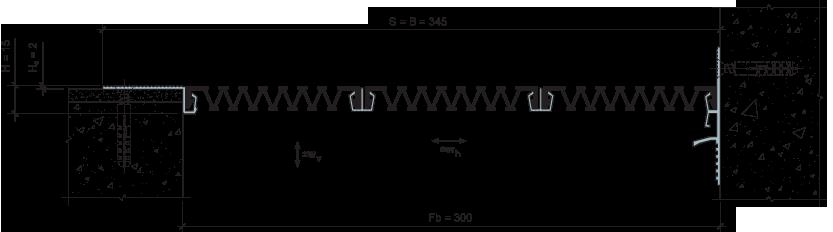 MANGRA 3210-300 Угол