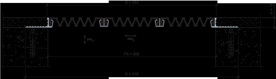MANGRA 3220-250