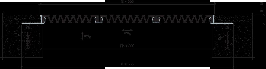 MANGRA 3220-300