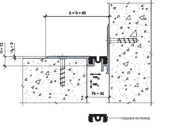 MANGRA 4310-030 Угол