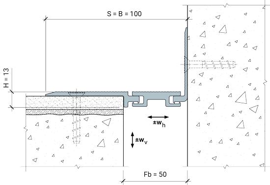 MANGRA 5010-050 Угол