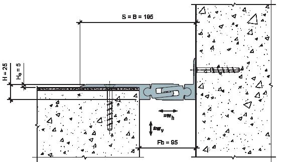 MANGRA 5710-095 Угол