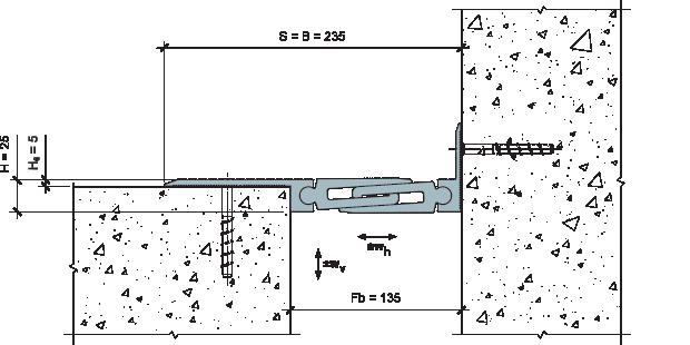 MANGRA 5710-135 Угол