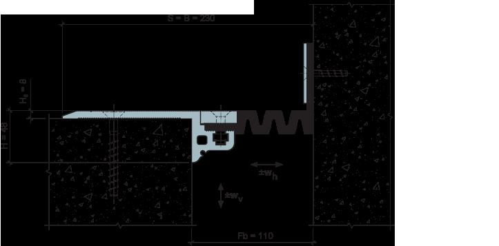 MANGRA 6310-150 Угол