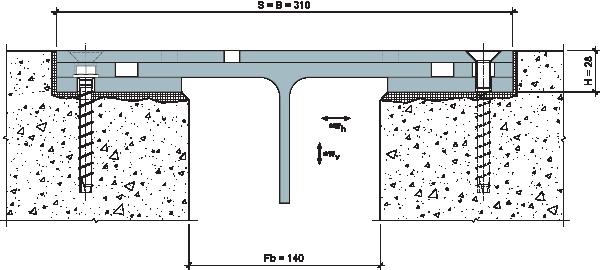 MANGRA 9500-140
