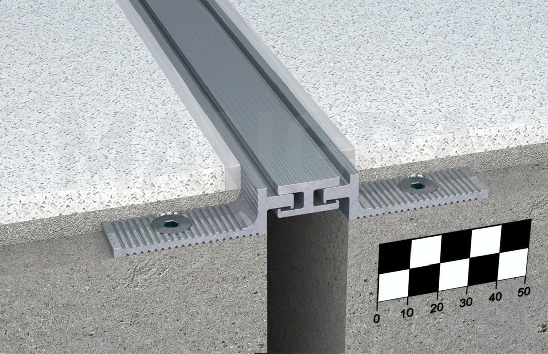 MANGRA 5020-030, h = 20 мм